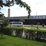 Rodoviária de Taubaté